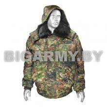 """Куртка зим. Оперативка (мод. N) """"излом"""" (ткань """"оксфорд"""")"""